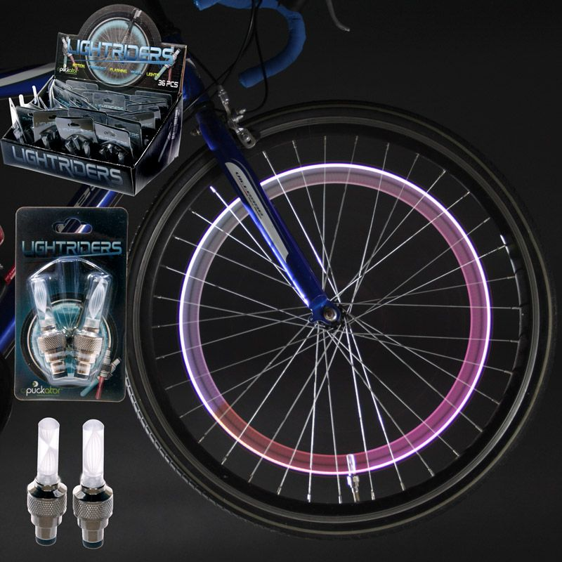 Ventiel fiets led verlichting | Products I Love | Pinterest - LED ...