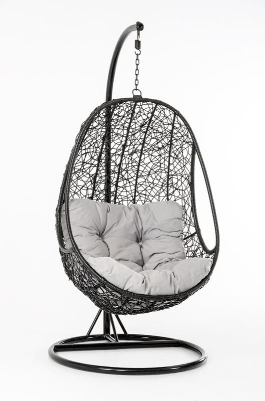 Vig Outdoor Hanging Chair Vgubp00391 Pearl Igloo Hangingchair Hanging Chair Outdoor Hanging Chair Hanging Lounge Chair