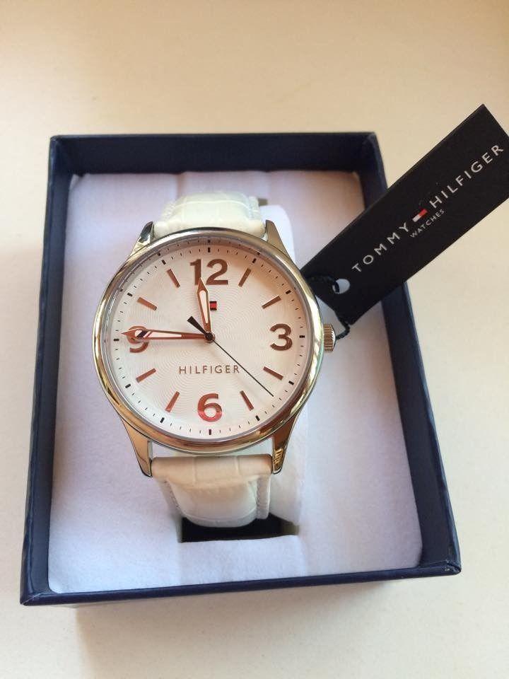 e0cbe1e2799c Reloj Tommy Hilfiger Para Mujer Original Nuevo -   2.400