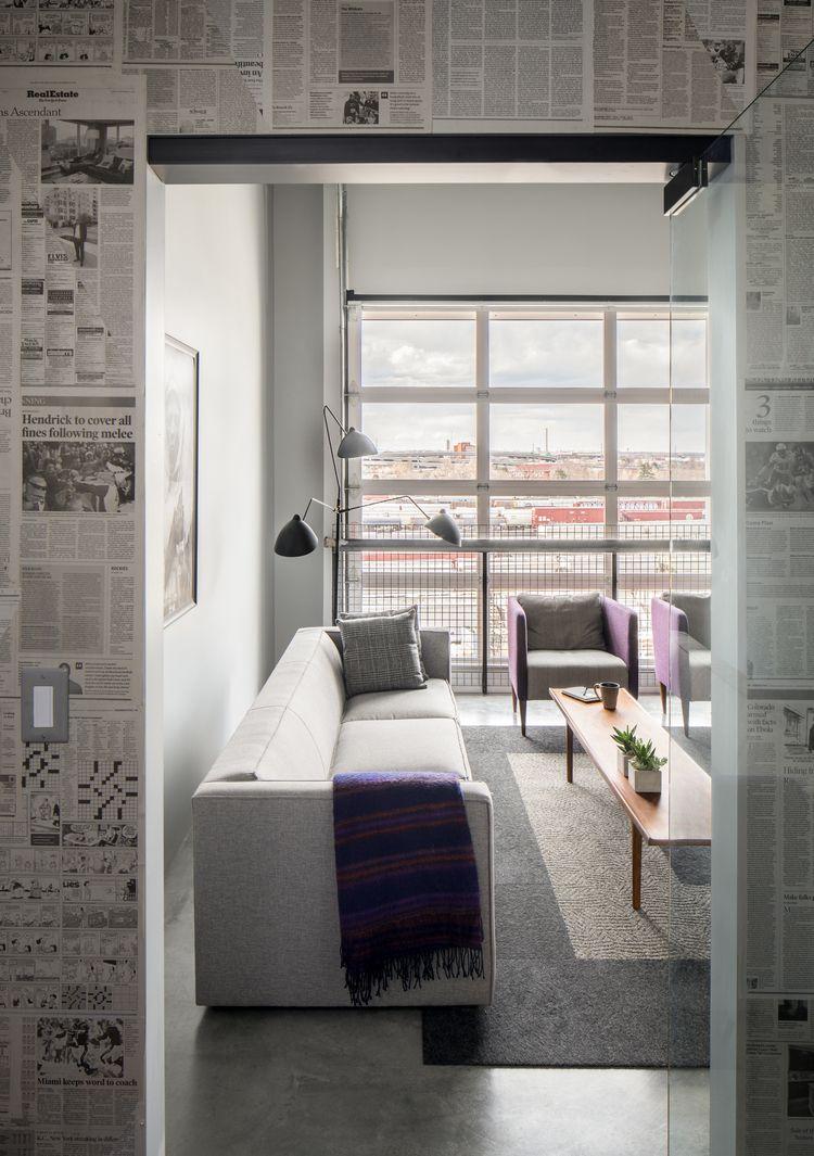 Closely Inc Denver Office Commercial Interior Design