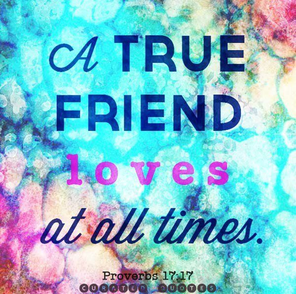 Quotes About Christian Friendship Adorable Christian Friendship Quotes  Quotes About Friendship Choose