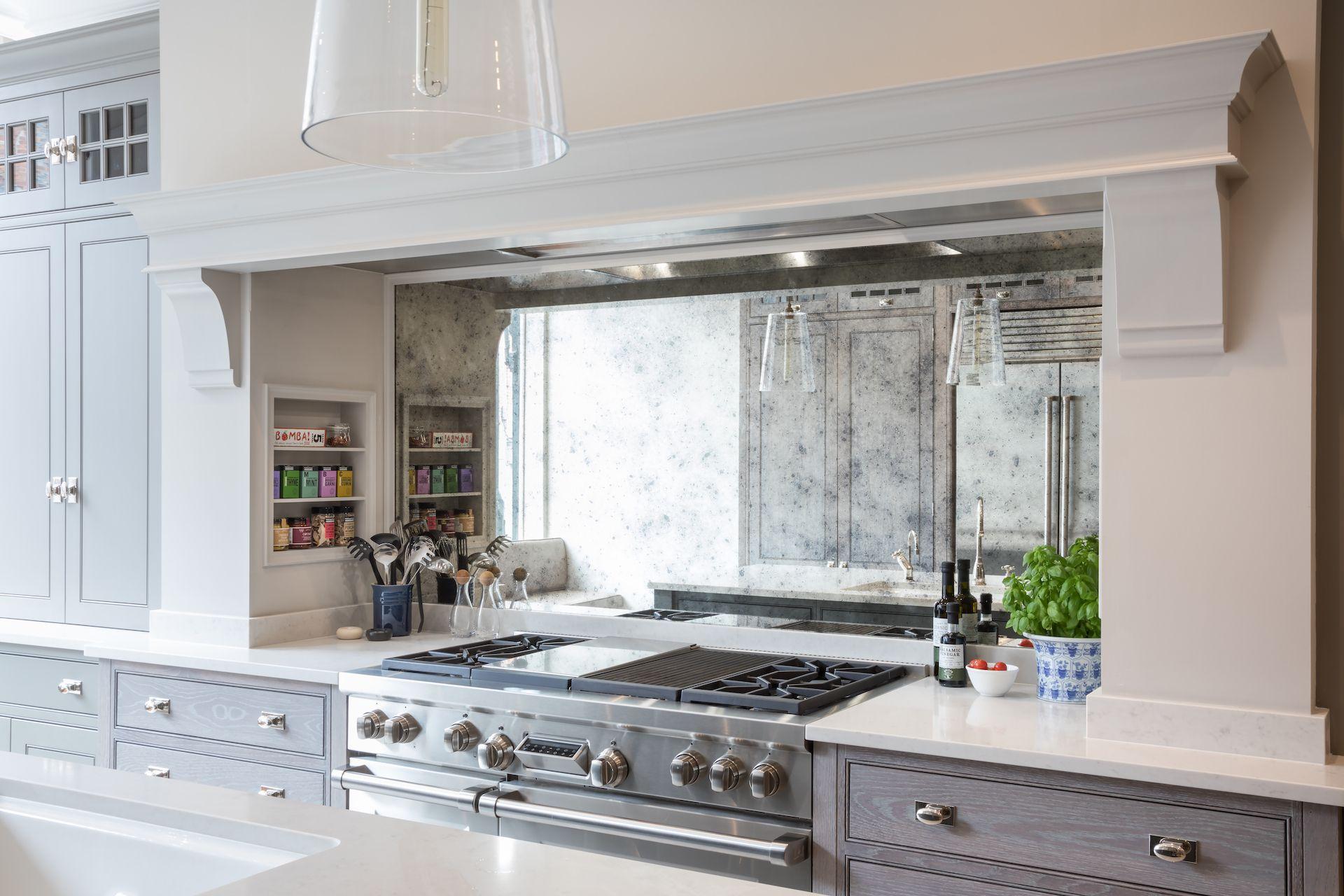 Spenlow Kitchen, St. Albans Showroom - Humphrey Munson Kitchens ...