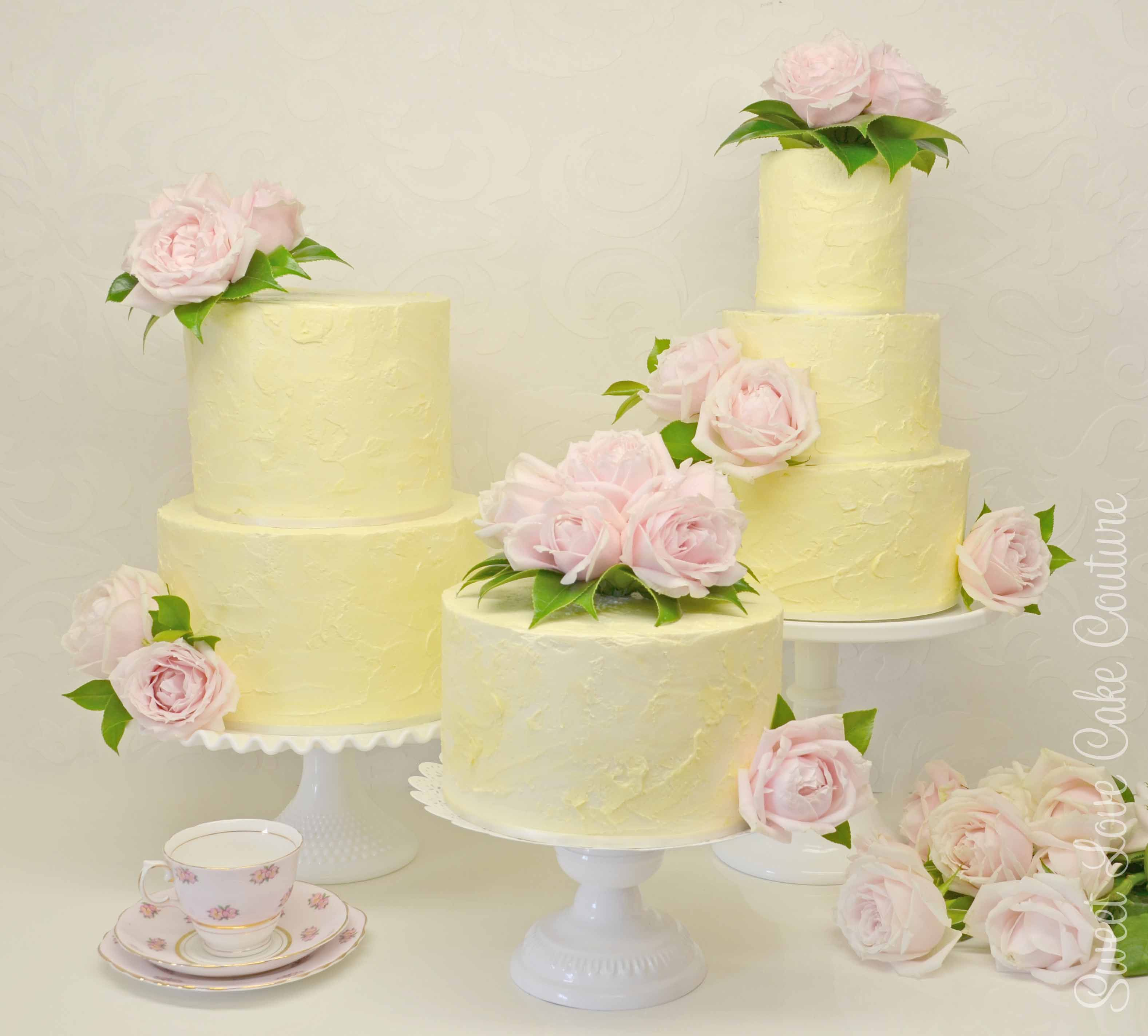 Sweet Love Cake Couture - Wedding Cakes - My Wedding Concierge. http ...