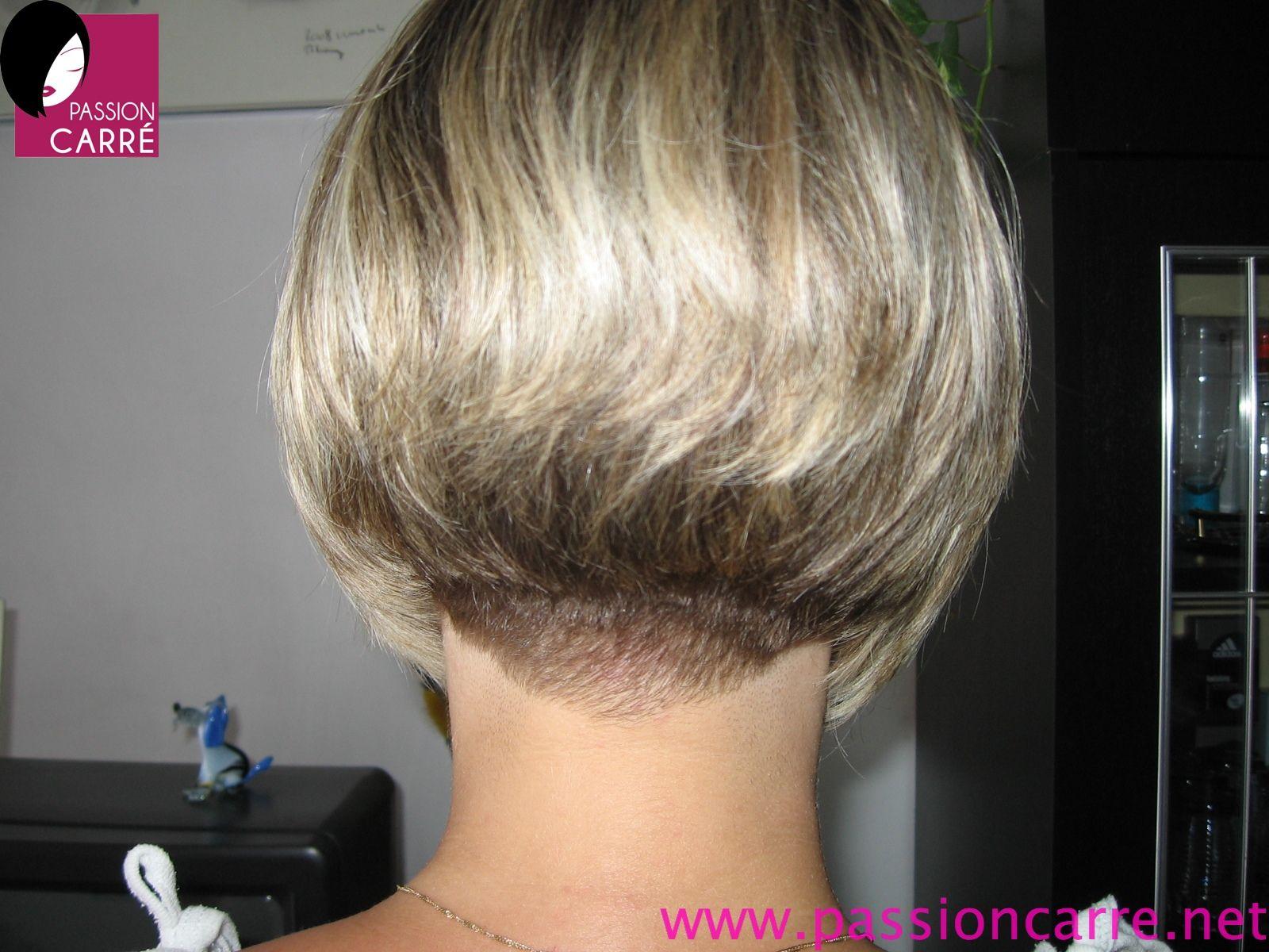 nouvelles photos du carr plongeant blond de tymus coiffure pinterest. Black Bedroom Furniture Sets. Home Design Ideas
