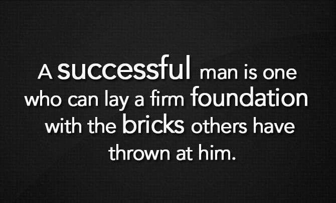 What is a sucessful man? www.blogtalkradio.com/noconduct