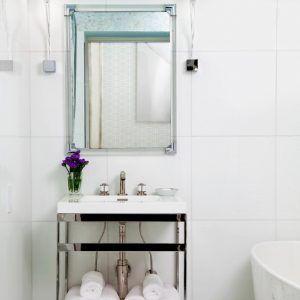 Genial Apothecary Bathroom Vanity