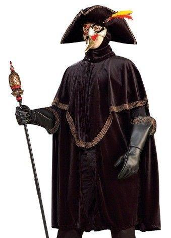 traditional gentlemans masquerade costume masquerade mask - Halloween Costumes With A Masquerade Mask