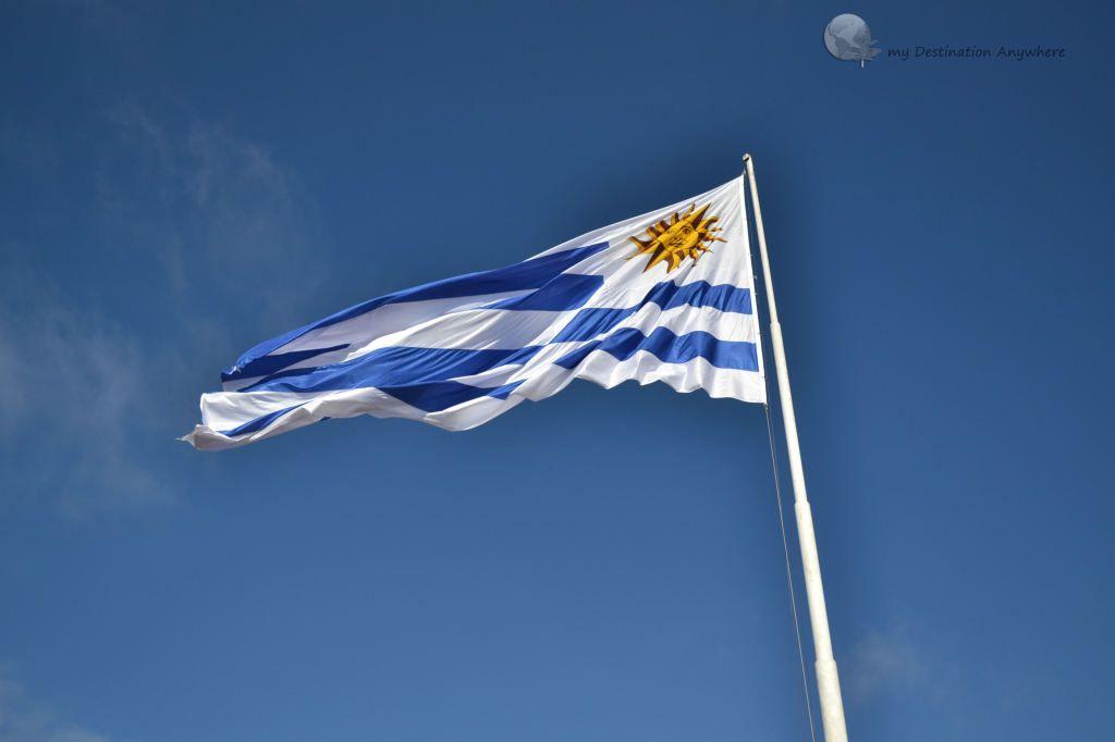 Colônia de Sacramento: City Tour na Cidade Mais Charmosa do Uruguai https://mydestinationanywhere.com/2014/11/18/colonia-de-sacramento-city-tour-uruguai/