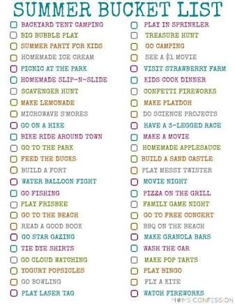 image result for things to do with your best friend list summer summer bucket summer bucket. Black Bedroom Furniture Sets. Home Design Ideas
