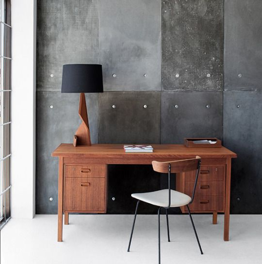 Home Office Furniture, Interior, Modern Style