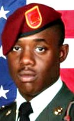 Army Pfc Antione V Robinson 20 Of Detroit Michigan Died March 19 2008 Serving During Operation Endurin Armed Forces 82nd Airborne Division In Your Honor