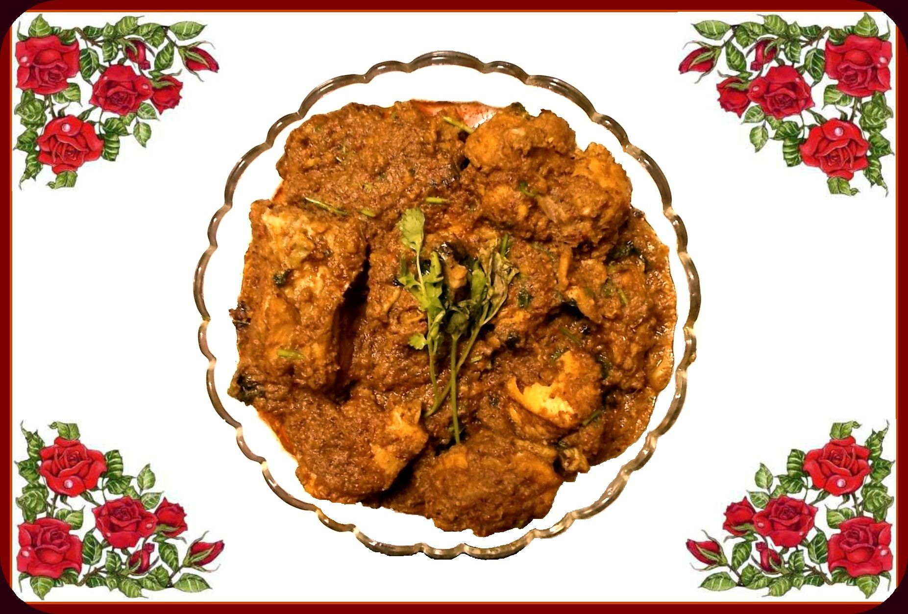 Kolhapuri chicken recipe from sanjeev kapoor khazana httpswww kolhapuri chicken recipe from sanjeev kapoor khazana httpsyoutube forumfinder Images