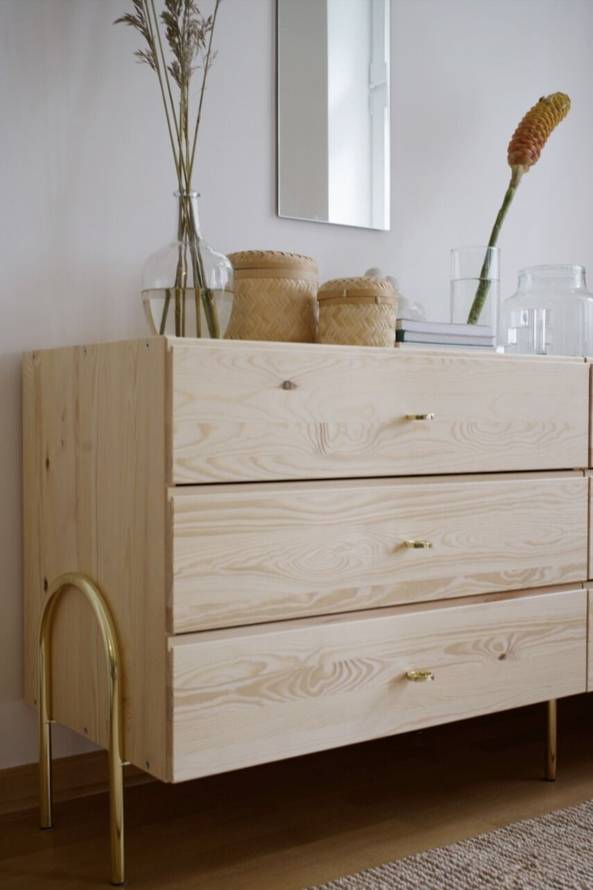 Buy Replacement Furniture Legs For IKEA Furniture
