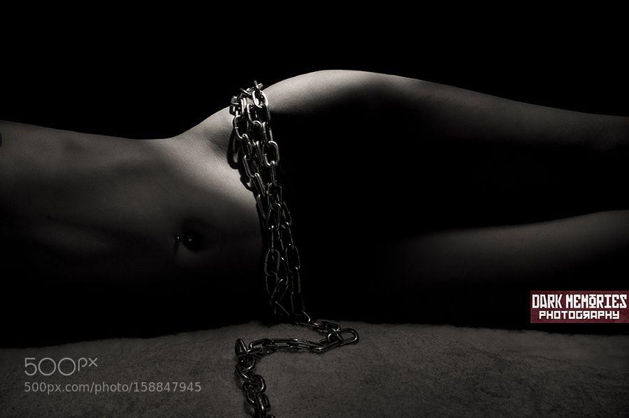 Proyecto encadenados  by DarkMemoriesPhotography
