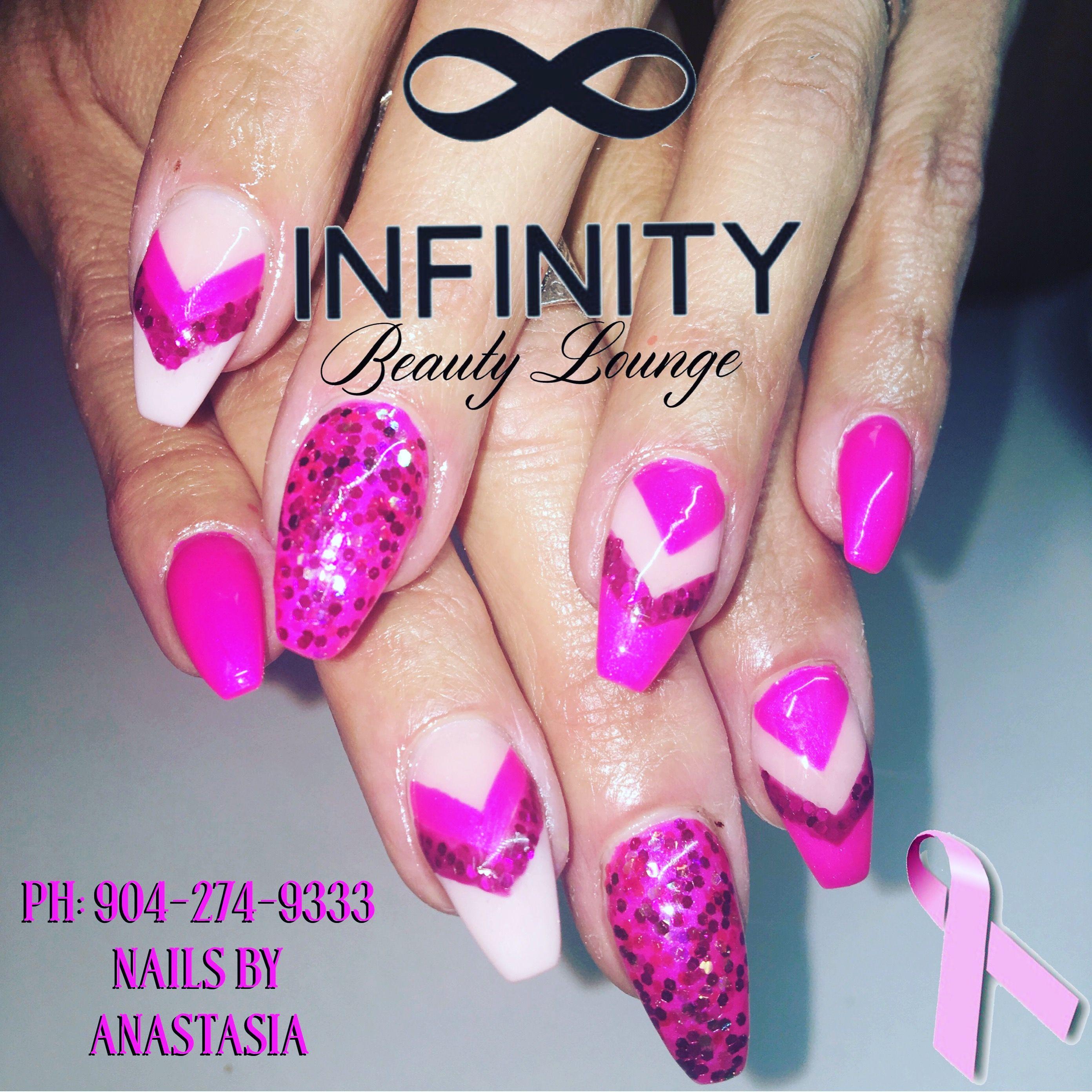 Infinity Beauty Jax 904 274 9333 Located At 3864 San Jose Park Dr Jax Fl 32217 Full Hair Nail Salon Jax J Hair And Nail Salon Graduation Nails Prom Nails