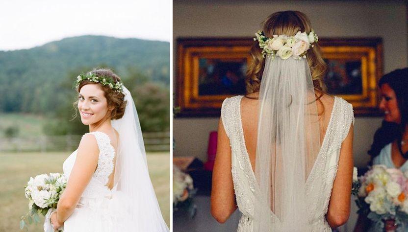 Znalezione Obrazy Dla Zapytania Wianek Welon Flower Girl Dresses Wedding Inspiration Wedding