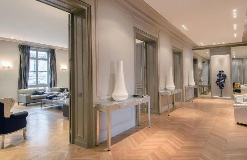 Luxury Apartment For Sale In Paris Right Bank Foch And District, Paris Paris,  France