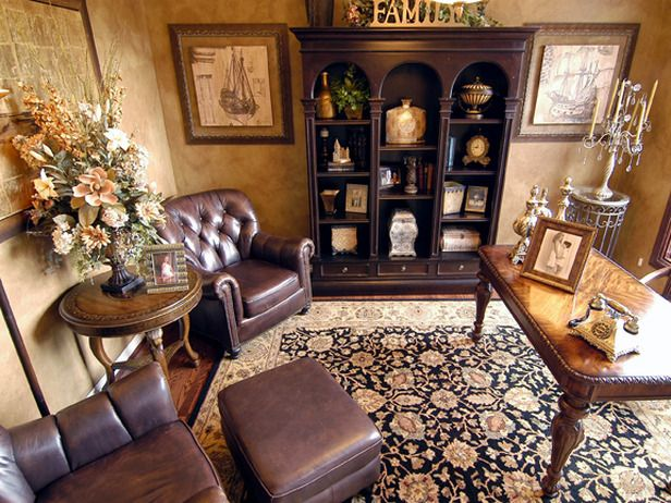 30 best traditional home office design ideas - Traditional Home Office