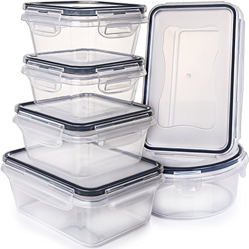 Airtight Food Storage Containers With Lids Plastic Food Containers Best Offer Storagevat Com Airtight Food Storage Airtight Food Storage Containers Food Storage Containers