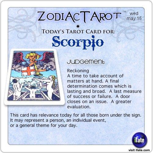 Horoscope & Tarot!