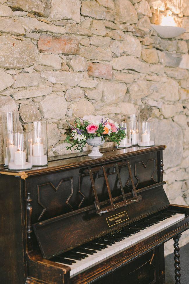 Monsieur Plus Madame Le Blog: UN MARIAGE AU MAS DE SO | Mariage ...