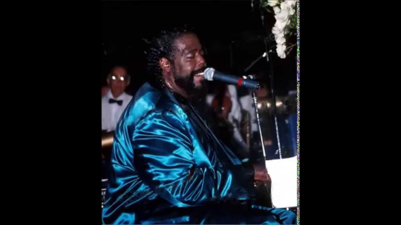 Barry White Your Sweetness Is My Weakness Remix Carmine Voccia