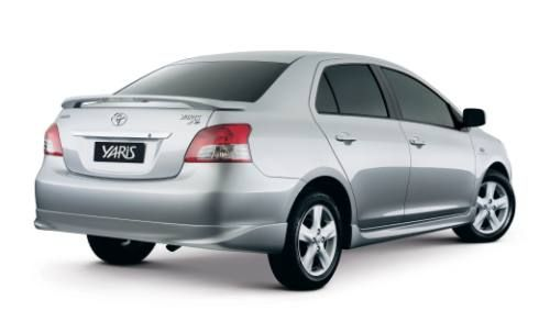 Toyota Yaris Sedan Toyota Pinterest Toyota Sedans And Cars