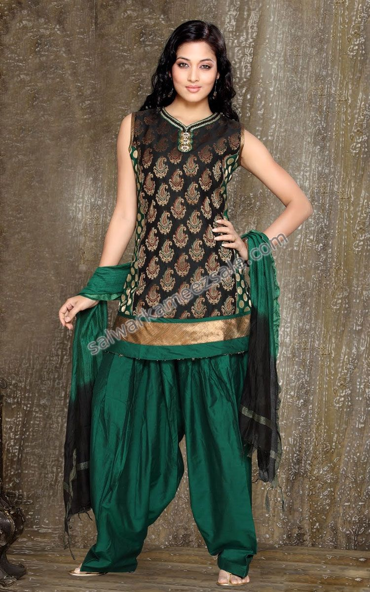 brocade salwar - Google Search | Sewing Projects & Inspirations ...