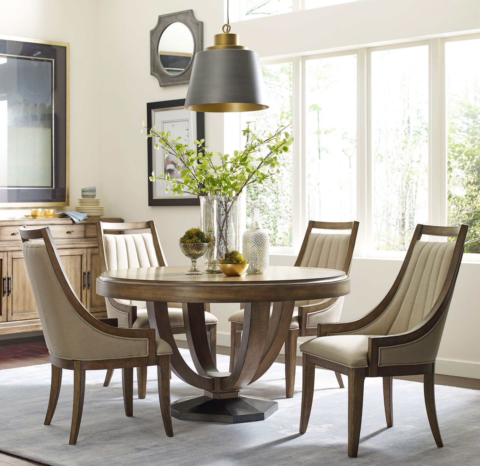 American Drew Room Set Home And Dining Rooms