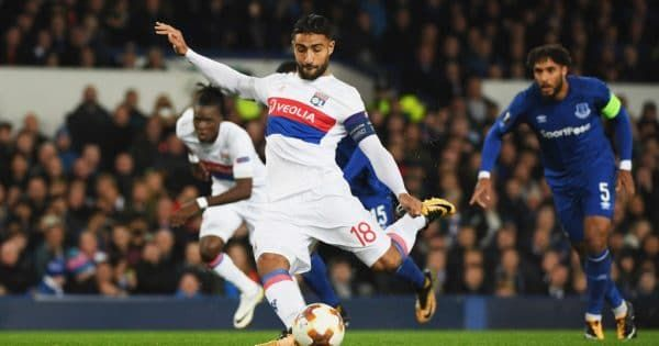 Le Progrès: Man United have made an offer to Nabil Fekir/Why Liverpool talks broke down