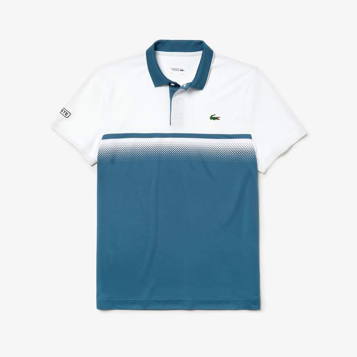 50fc8dd152 Men's SPORT Technical Piqué Tennis Polo in 2019 | Products | Polo ...