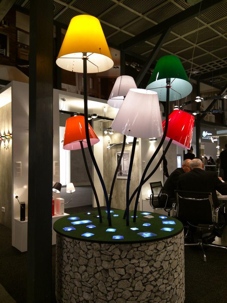 Die Beleuchtung für draußen! LED-Leuchten für die Terasse!\
