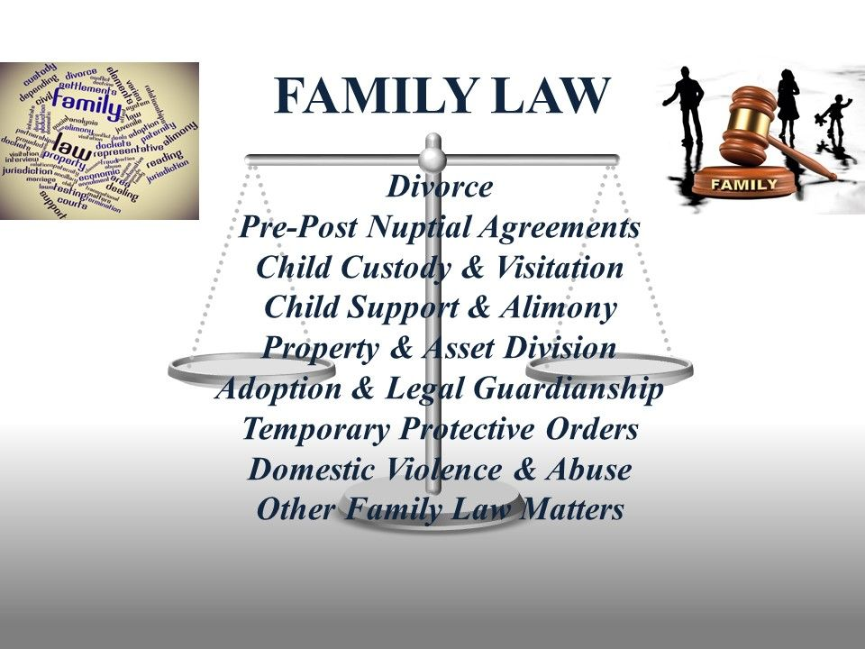 Bergstrom & Associates, LLC Caring & Compassionate Law