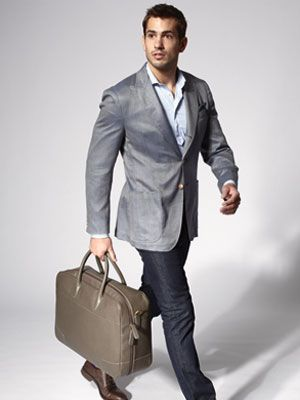 94169ce777b Best Men's Bags for Work and Travel - Best Men's Bags 2012 - Esquire