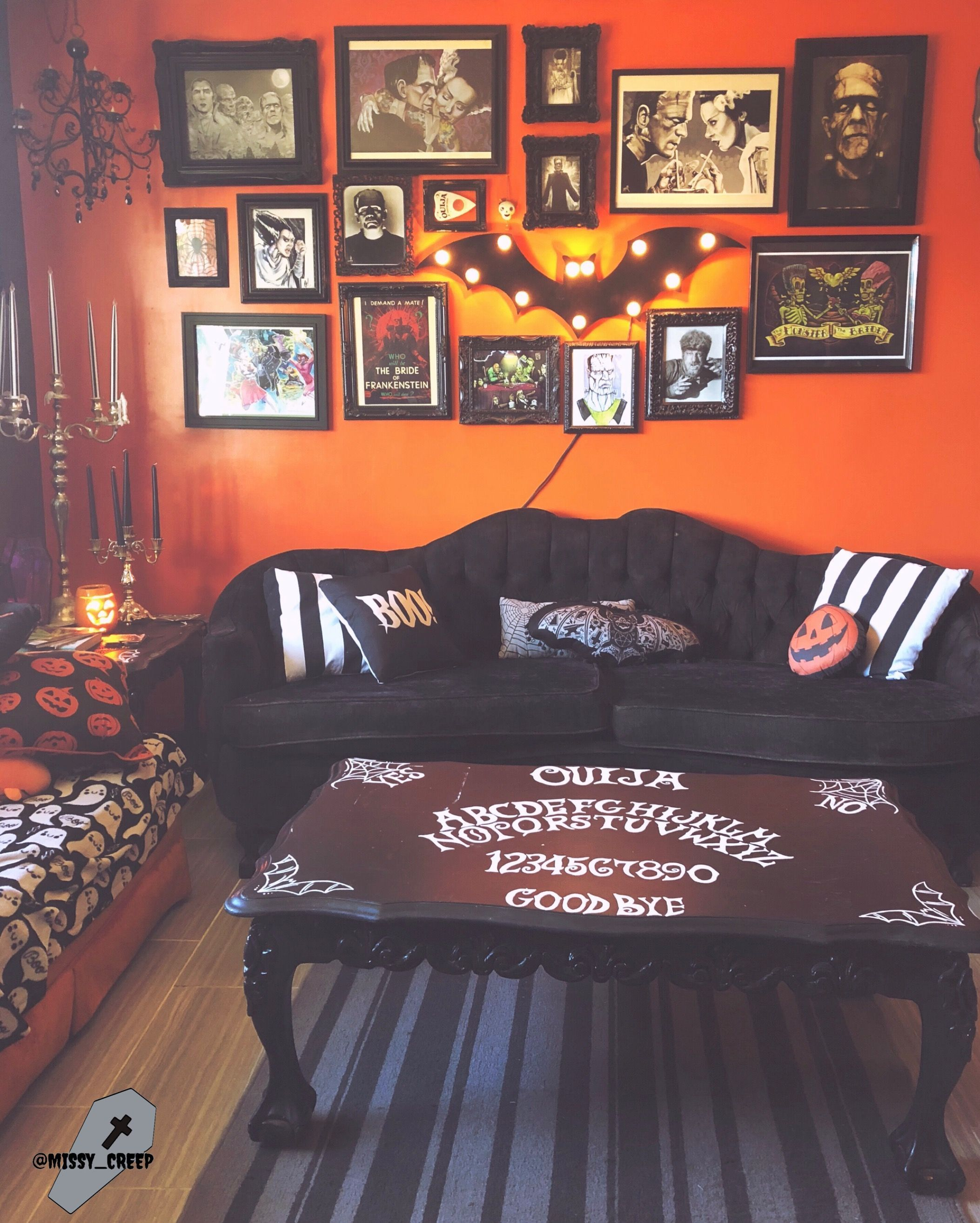 Photo of 30+ Stunning Gothic Home Decor Ideas That Veryone Should Keep