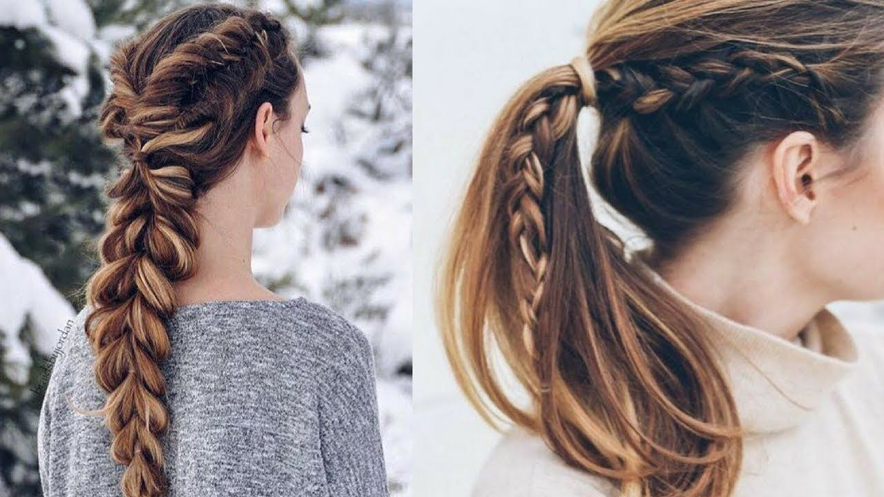 Pin On Beautiful Hairstyles