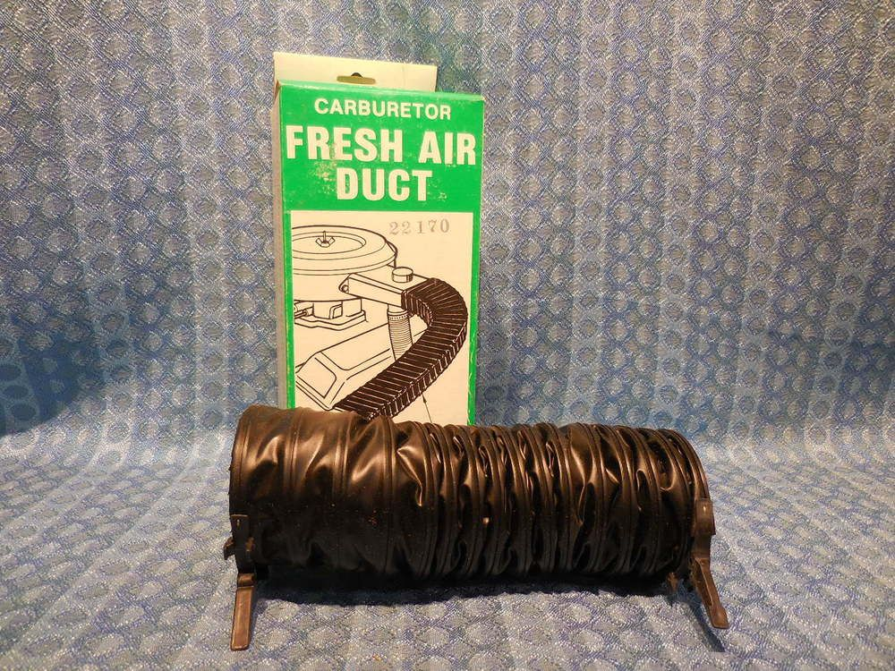 19801990 Buick Chevy Olds Pontiac NORS Fresh Air Cleaner
