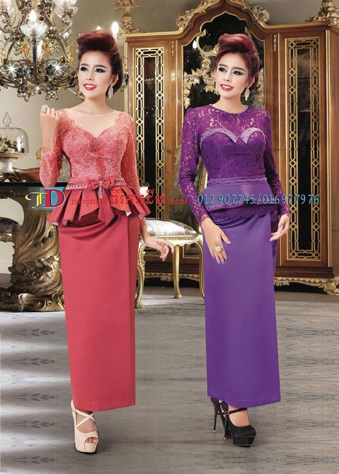khmer traditional dress | cambodia / khmer traditional dress ...
