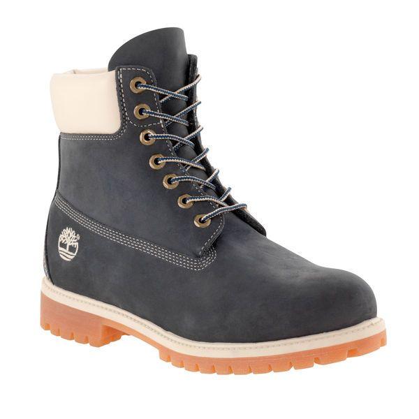 eeb1abb9 6-Inch premium waterproof boot para hombre Botas Timberland Hombre, Botas  Hombre, Zapatos