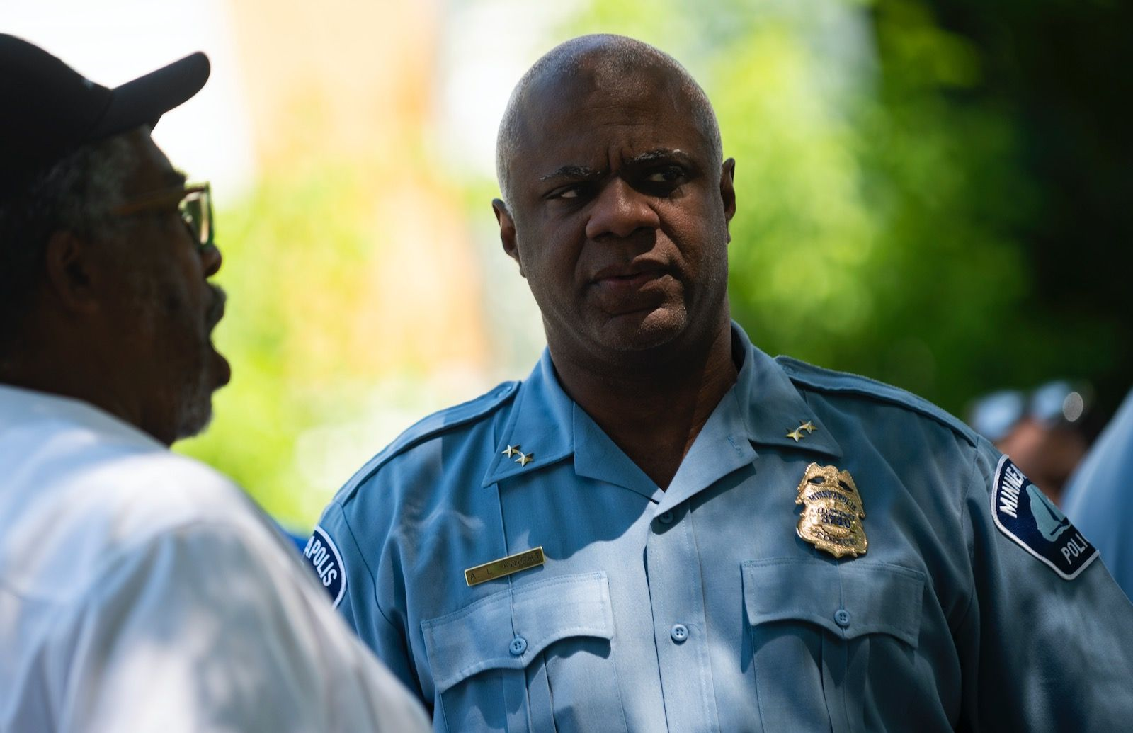 After George Floyd Who Will Police Minneapolis By Krithika Varagur The New York Review Of Books Minneapolis Police Number Police