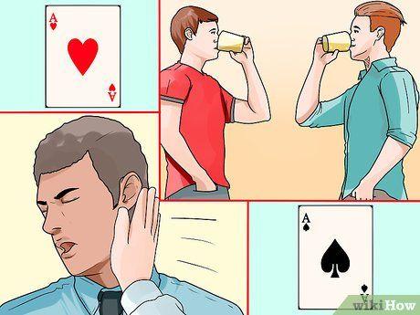 Cómo Jugar A La Copa Del Rey Juego De Bebidas Juegos De Cartas Juegos Jugar