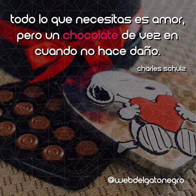 SIEMPRE Chocolate!!!! #felizviernes  #venezuela #venezuela #argentina #chile #panama #costarica #españa #mexico #islademargarita #porlamar #frases #frasespositivas #inspiracion #wicca #pagan #paganismo #pagano #witch #wiccan #wiccans #witches #wiccansofinstagram #pagansofinstagram #paganlife #witchielife #witchcraft #wiccavenezuela