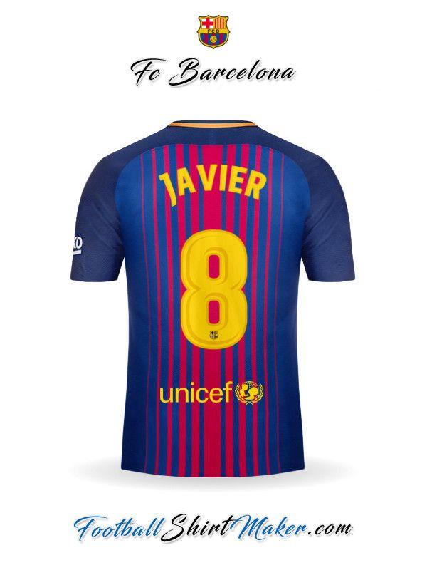 Pin En Camisetas Futbol