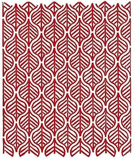 Random Patterns Inspiration Design Tessile Grafici Tessuti