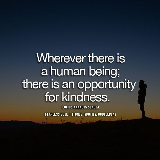 Inspirational Quotes For Kindness Day: 11 Beautiful Kindness Quotes To Brighten