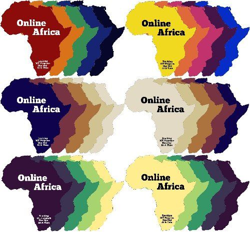 African Color Scheme Google Search Home Decor Pinterest