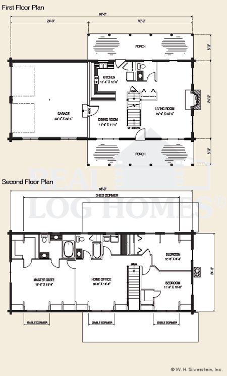 Gambrel Style House Floor Plans Gambrel Free Printable Images