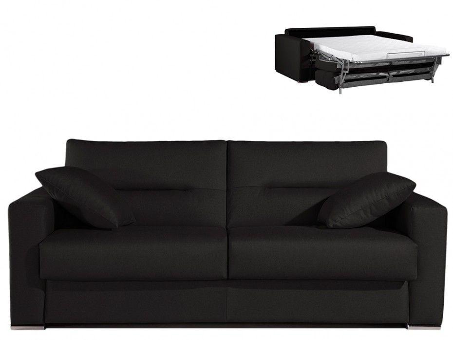 El sofá cama QUENTIN hace suya la frase | MUEBLES-SOFAS CAMA | Pinterest
