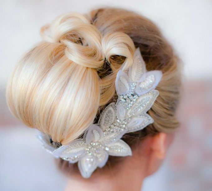 los mejores peinados para bodas