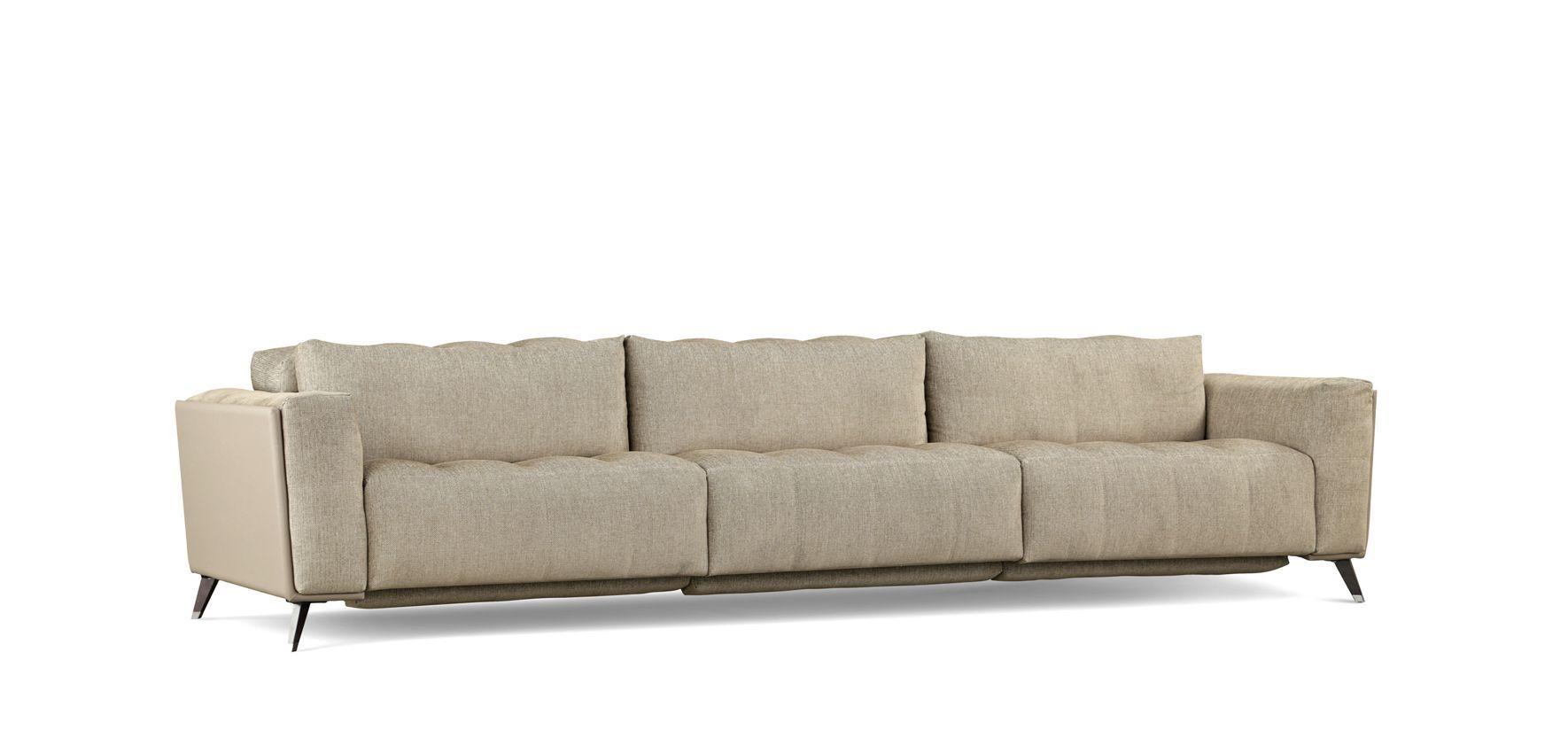 Confidence 5 Seat Sofa New Collection Nouveaux Classiques